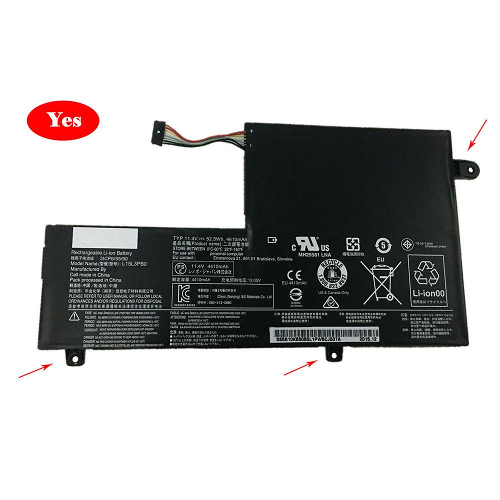 11.4V Lenovo AKKUS