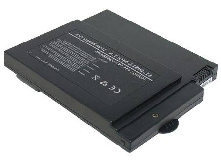 90-N8A1B2010notebook akku