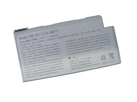 LGA-M675