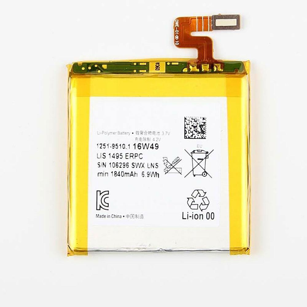 LIS1495ERPC
