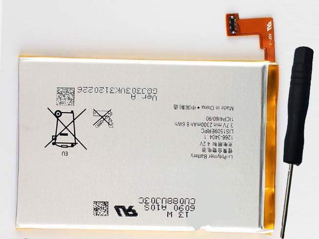 4.2V Sony AKKUS