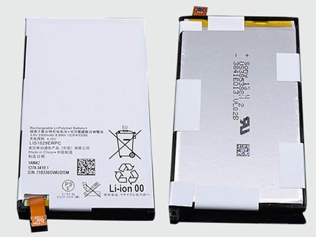 LIS1529ERPC akku