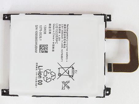 3.8DVC Sony AKKUS
