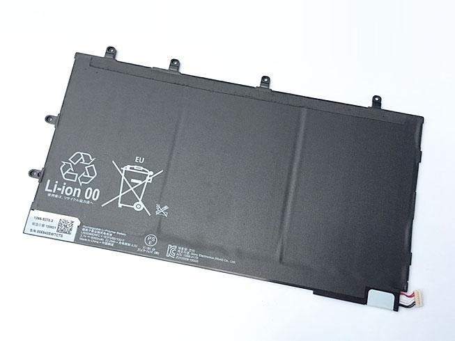 3.7V Sony AKKUS