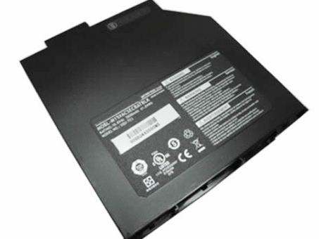 10.8V Dell AKKUS