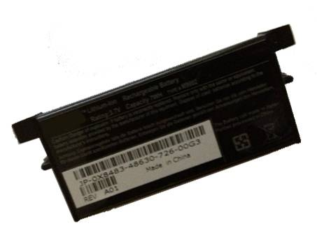 3.7V Dell AKKUS