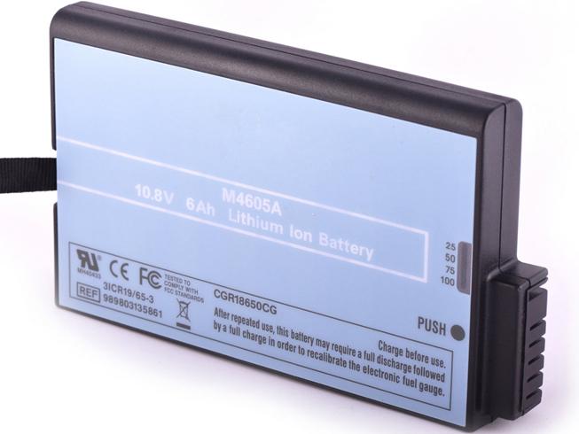 M4605Anotebook akku
