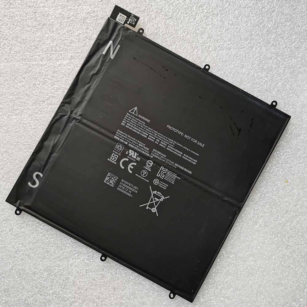 7.5V/8.8V Microsoft AKKUS
