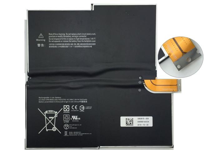 MS011301-PLP22T02 akku