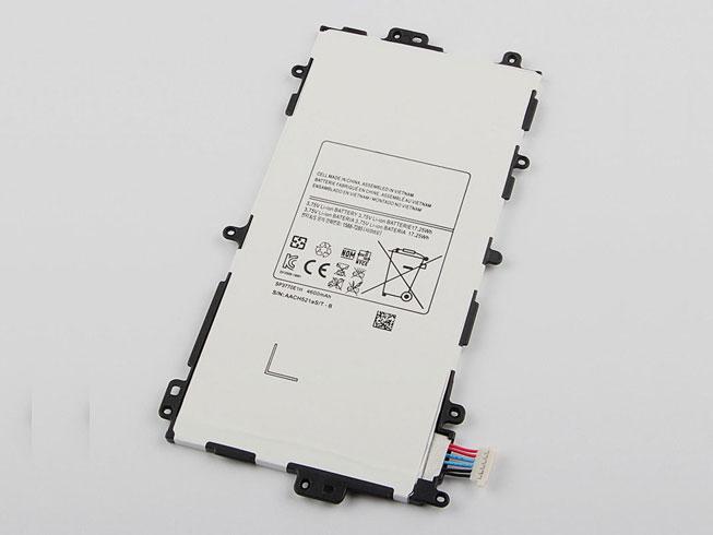 3.75V/4.3V Samsung AKKUS