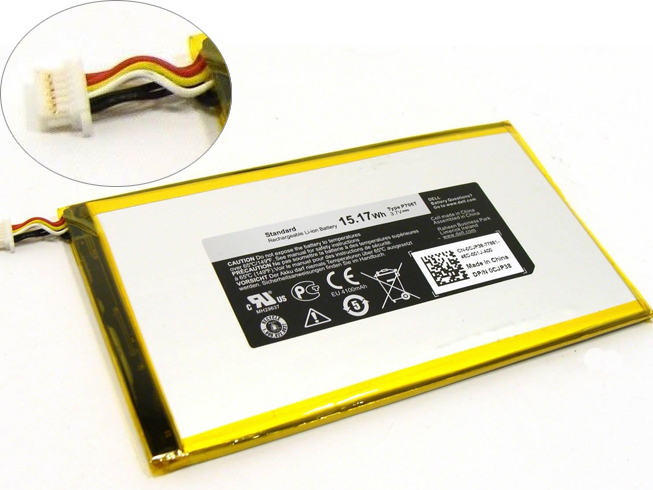 3.7 DVC Dell AKKUS