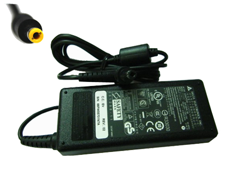 19v-3.42A ,65W Gateway Laptop AC Adapter