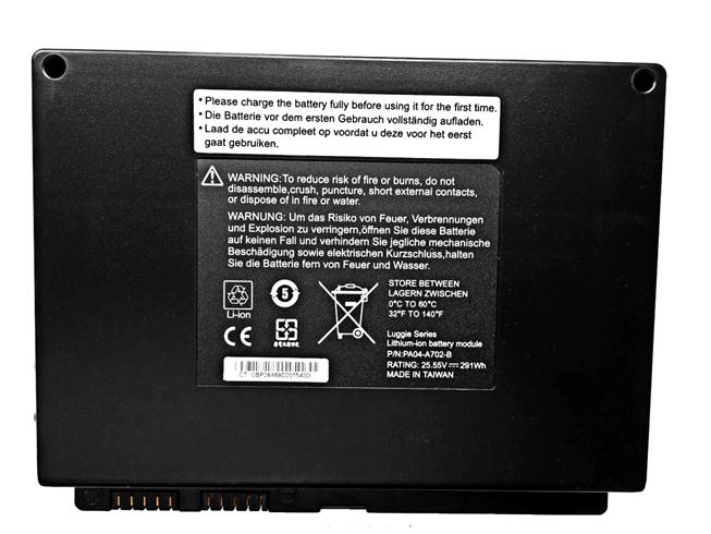 PA04-A701-Cnotebook akku