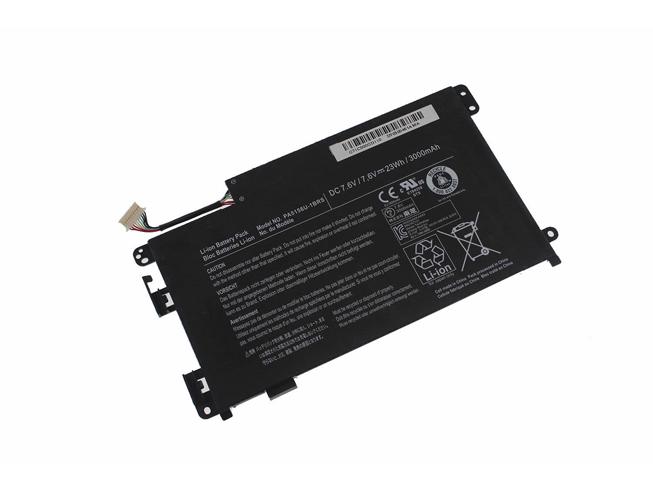 7.6V Toshiba AKKUS
