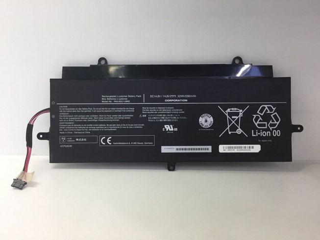 14.8V Toshiba AKKUS