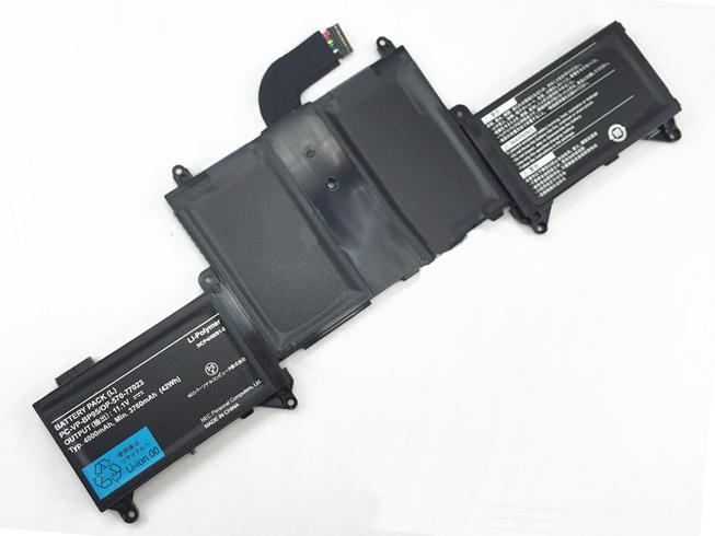 11.1V NEC AKKUS