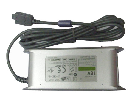 16v 2.5A Sony Laptop AC Adapter