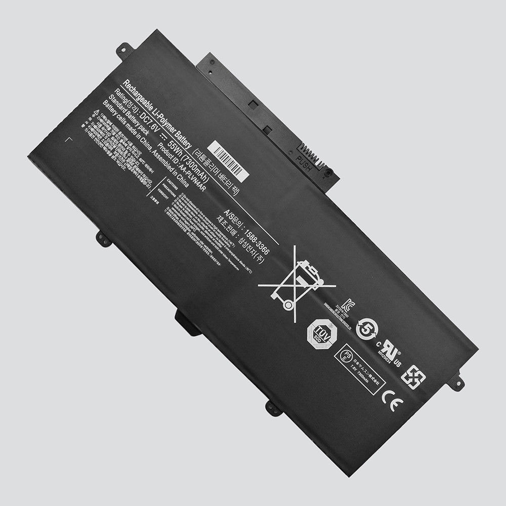 7.6V Samsung AKKUS