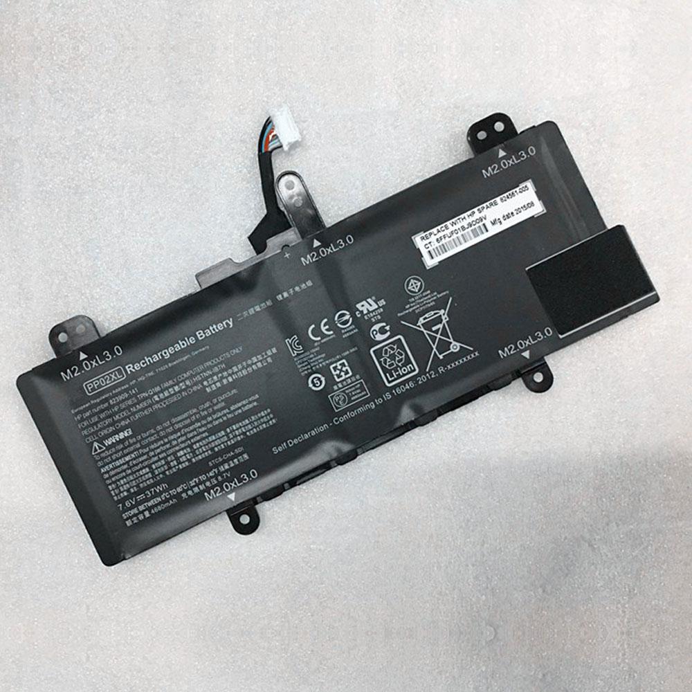 7.6V/8.7V HP AKKUS