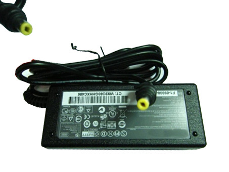 18.5v 3.5A 65W HP Laptop AC Adapter