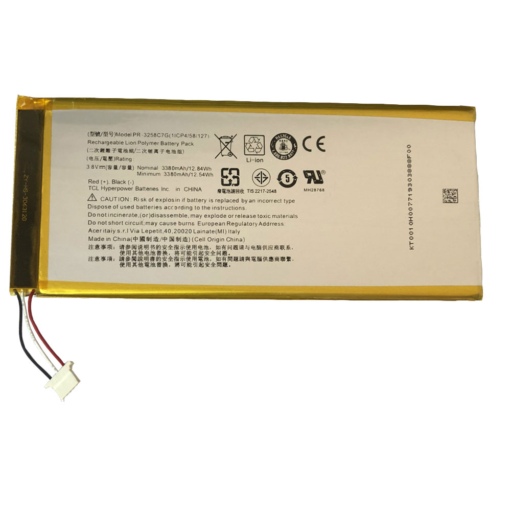 PR-3258C7G