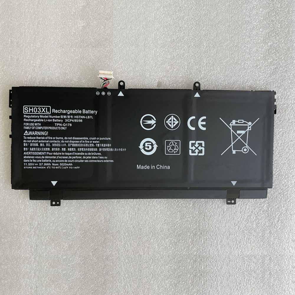 11.55V HP AKKUS