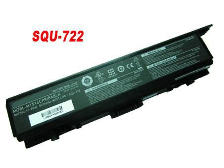 SQU-722notebook akku