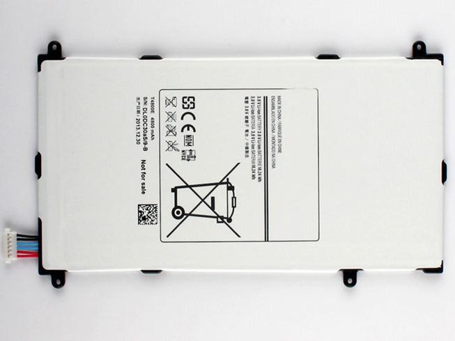3.7V Samsung AKKUS