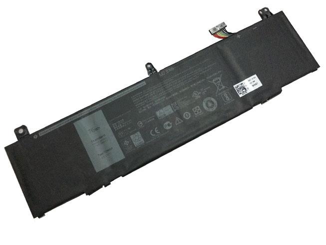 15.2V Dell AKKUS