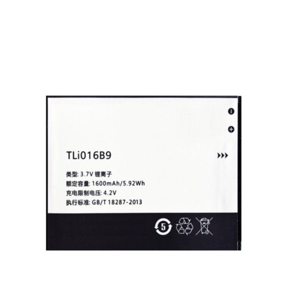 TLi016B9