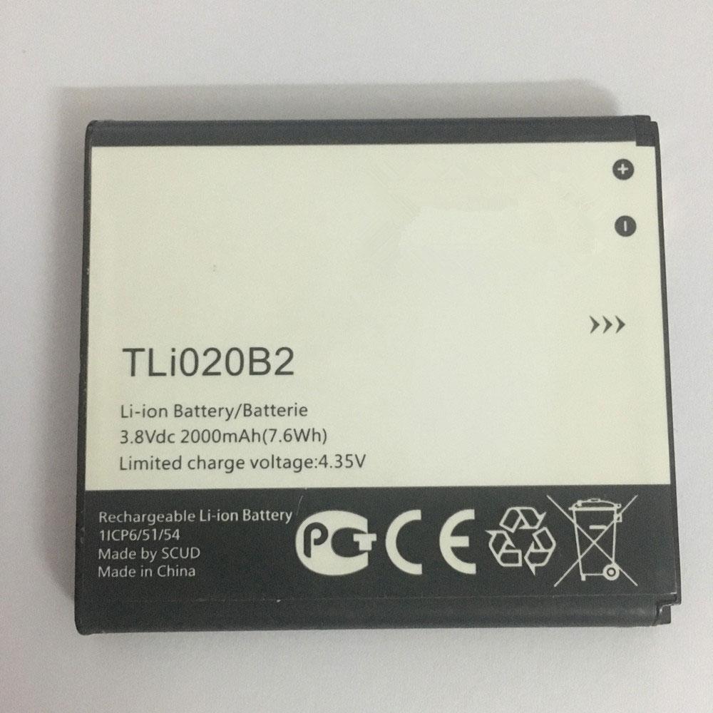 TLi020B2
