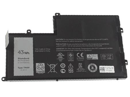 11.1V Dell AKKUS