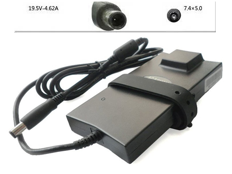 19.5v , 4.62A ,90W DELL Laptop AC Adapter