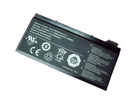 14.4V(compatible with 10.8V) Haier AKKUS