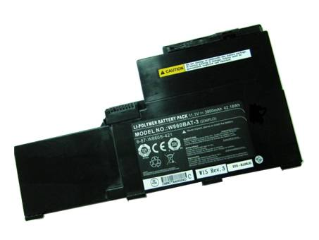 6-87-W870S-421Anotebook akku