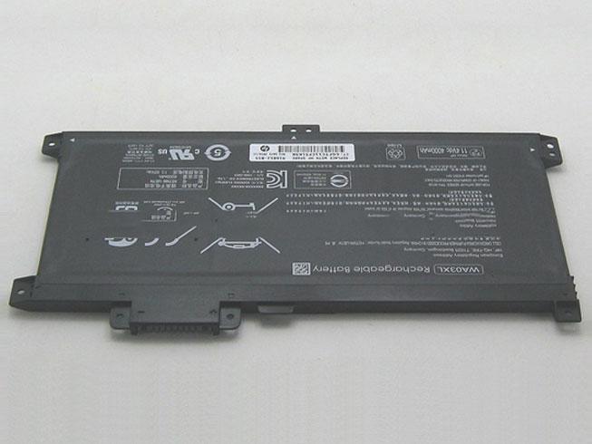 11.4V HP AKKUS