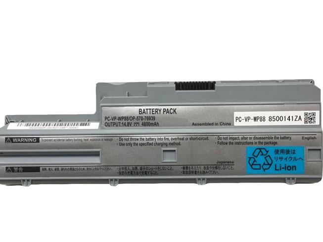 PC-VP-WP88notebook akku