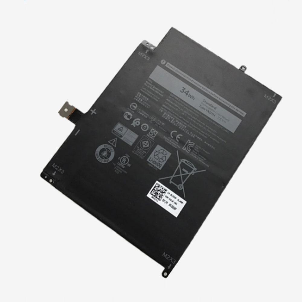 7.6V Dell AKKUS