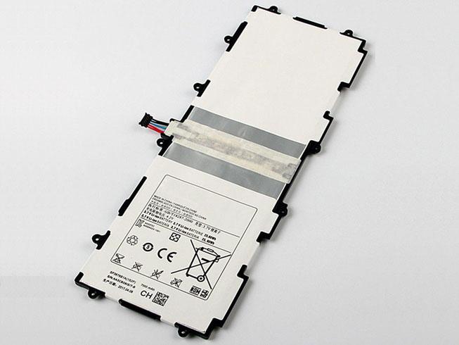 3.7V/4.2V Samsung AKKUS